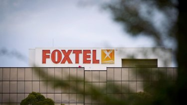 An integrated Fox Sports and Foxtel is expected to be more attractive to new shareholders.