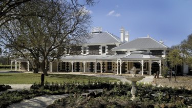 Country Garden is reportedly in final negotiations to buy the massive Eynesbury estate.