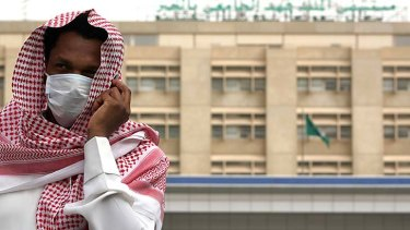 Taking precautionary measures: Saudi Arabia reports that three more have died from the MERS virus.