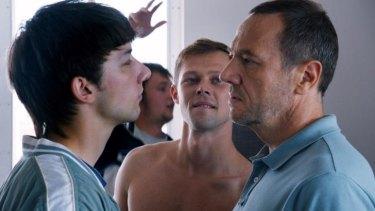 <i>Eastern Boys</i>: An elegantly filmed work of suspense.