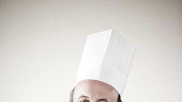 Chef Giampaolo Maffini.