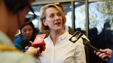 """""""Unsubstantiated"""" allegations: SBS chief content officer Helen Kellie defended the program on Wednesday."""
