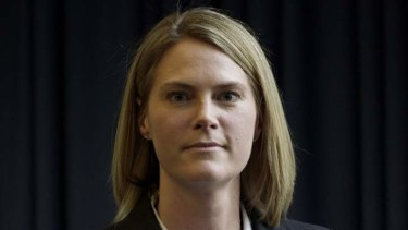 Maile Carnegie has been appointed the new head of Google in Australia and New Zealand.