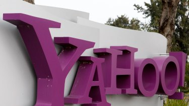 Yahoo!: Not rewarding security tips as handsomely as its rivals.