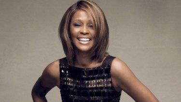 On tour: Whitney Houston