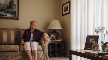 Karen McCarroll is a very rare long-term survivor of mesothelioma, diagnosed more than 11 years ago.