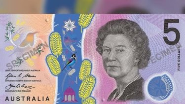 """The decision to retain a monarch on our national currency makes a mockery of Australian values."""