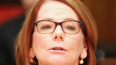 The treatment of Prime Minister Gillard is being seen as a call to action among Australian women.