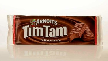 New flavours and packaging formats are in the pipeline for TIm Tams.
