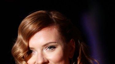 "No regrets ... Scarlett Johansson enjoyed ""two unbelievable years"" with Ryan Reynolds."