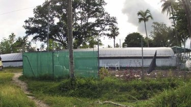 Australia's treatment of asylum seekers at facilities like Manus Island has been condemned by the United Nations.