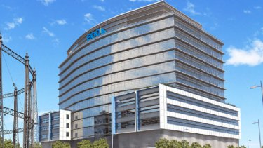 Bank of Queensland will move its headquarters out of the CBD to the Newstead Riverpark.