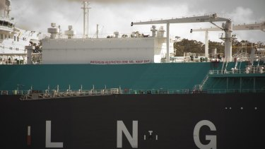 Revamping the LNG services sector would extend the benefits of the investment in supply, McKinsey says.