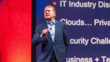 Cisco chief John Chambers has written a letter to President Obama.