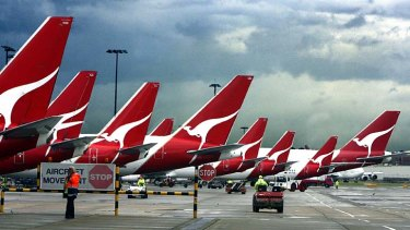 Airport proposal: A decision is needed to progress on development of Sydney's west.