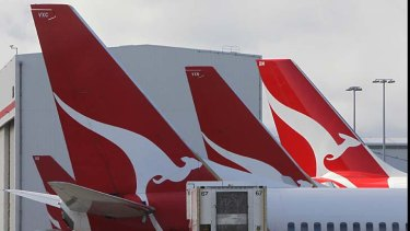 """""""They don't go missing very often,"""" a Qantas staffer allegedly quipped."""