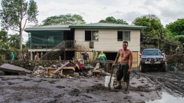 The release of the flood study will prompt councils to add some homes to flood zones.