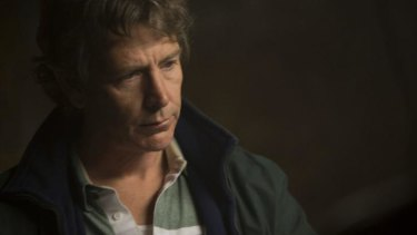Beautiful loser: The irony of Ben Mendelsohn's performance in <i>Mississippi Grind</i> is that the character actor has anything but a poker face.