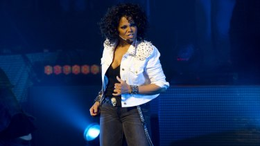 Family reportedly 'terrified' Janet Jackson may have throat