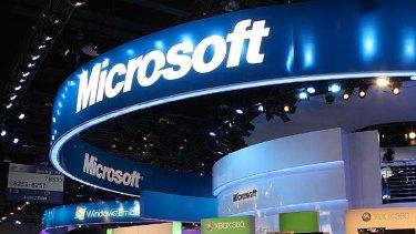 Investigation: Microsoft.