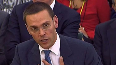 James Murdoch likley to be recalled to face the phone hacking inquiry.