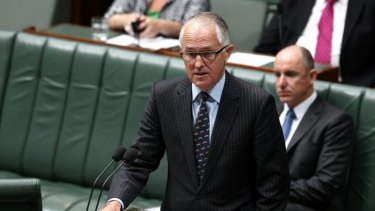 "Communications Minister Malcolm Turnbull: ""The AFP and ASIO and so forth frankly are not interested in whether you are illegally downloading a copy of Game of Thrones."""
