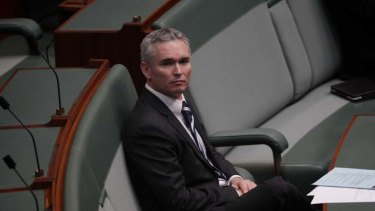 A better parliament? ... The coalition still seems to want attention focused on Craig Thomson and Peter Slipper.