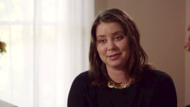 Controlling her destiny: Brittany Maynard  was  given six months to live.