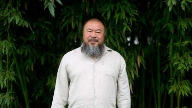 """Ai Weiwei: """"Our basic worry in this country is that we only ever see what happens, we never know the reason."""""""