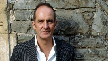 Kevin McCloud is back for the tenth season of <i>Grand Designs</i>.