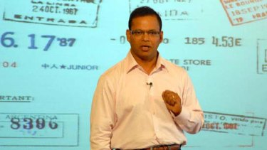 Google fellow and 20-year search veteran Amit Singhal says search must stay 'fresh'.