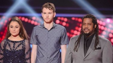 The Voice Australia 2014: viewers slam blind audition repeats