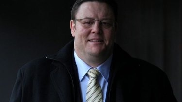 PUP Senator Glenn Lazarus says any tax rise would be ''political suicide''.