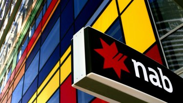 NAB customers complaining about the bank will be helped by a law professor.