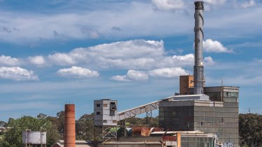 The old Boiler House in Alphington will be demolished after Planning Minister Dick Wynne overruled a Heritage Victoria recommendation to preserve it.