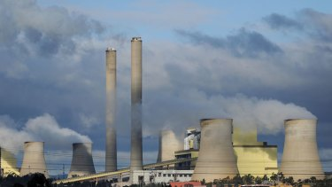 The owners of Hazelwood power station in the Latrobe Valley have put their hands up for the first stage of a scheme to pay generators to close.