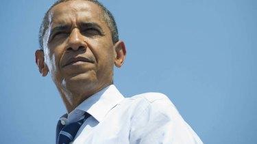 Assassination plot ... Barack Obama.