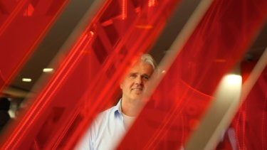 Bill Morrow will leave Vodafone to head NBN Co.