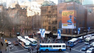 Public transport matters: Pitch to Canberra to drop opposition to funding transport.