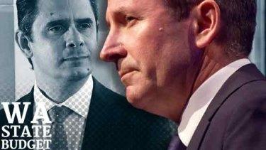Premier Mark McGowan and Treasurer Ben Wyatt handed down their first budget.