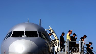 The airline industry is targeting its own sector-specific agreement on climate.