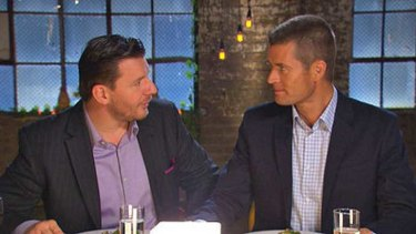 What do you think? ... <i>MKR</i> People's Choice round