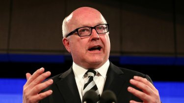 Attorney-General George Brandis published a proposed revision of the Racial Discrimination Act.