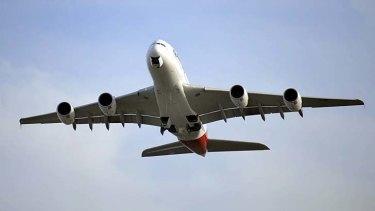 A380: Auto-landing algorithm.