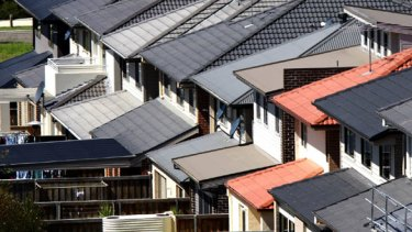 Australian Property Monitors' annual State of the Market has bad news for Brisbane homeowners.