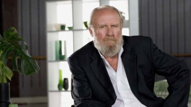 """An an actor he is always so distinctively and truthfully Australian"" ... Bill Hunter."