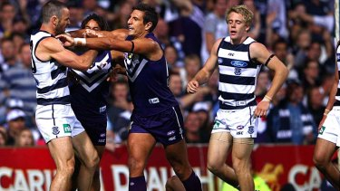 Geelong v Fremantle, round one. Will the fireworks return?