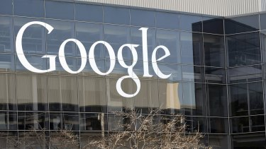 Google is encrypting its data faster than other tech giants.