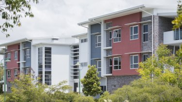 New aged care facilities in Sandgate - report shows four-fold increase in aged care units needed.