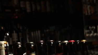 Has craft beer's time come at last?